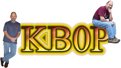 KB0P Amateur Radio